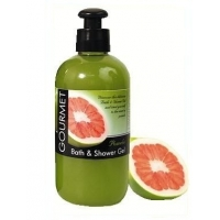 Gel douche Pomello